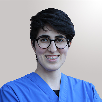Dr. Elysia Jageo at Bloor West Smiles