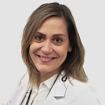Dr. Dusa Sorichetti at Bloor West Smiles