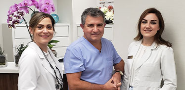 Meet The Bloor West Smiles Dental Team
