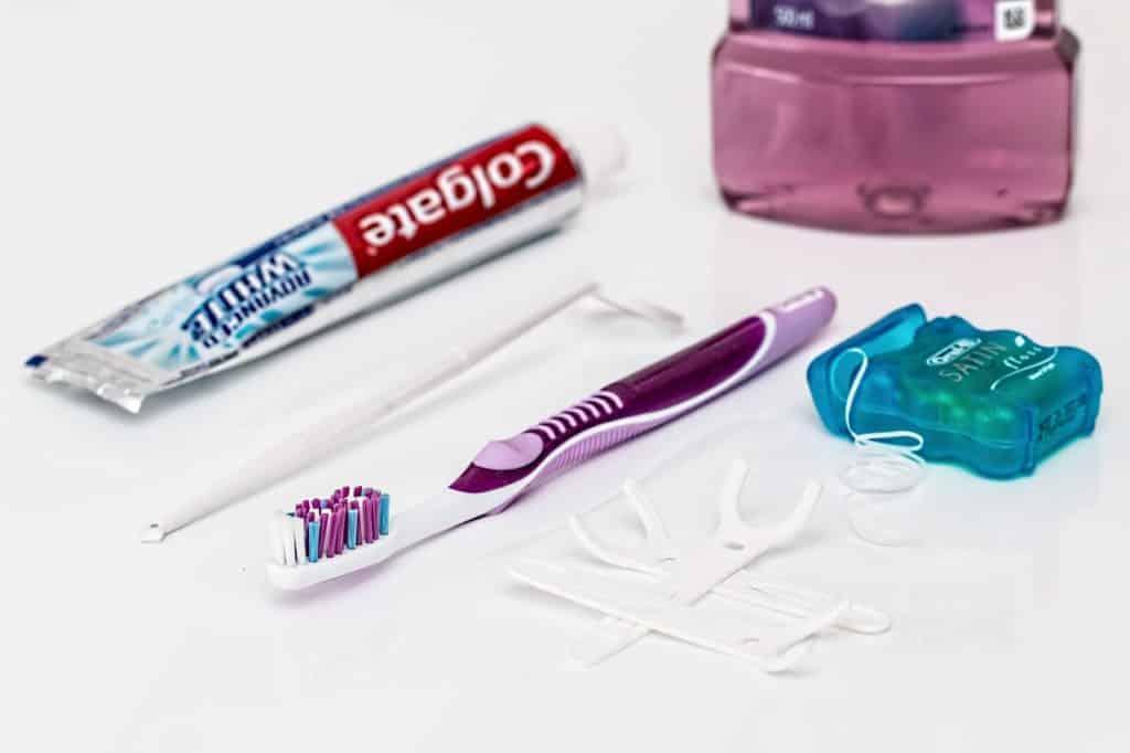 dentist tips